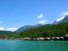 Koenigssee by deaconfrost78