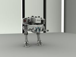 Chaosian MRP Chassis by denizengt