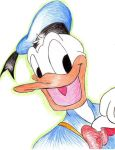 Donald Duck by MOD37