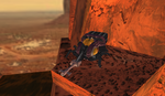 ZOIDS in Second Life 08 - Saicurtis by GreatDragonSeiryu