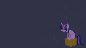 Twi in the Rain by Timothylok
