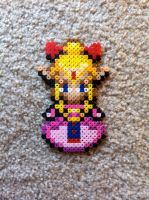 Zelda Bead Sprite by Night-TAG