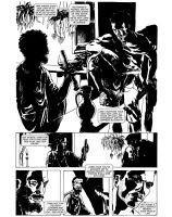 WRB, issue 2, p. 38 by MichaelCleaves
