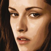 Bella Swan by Danii-Black