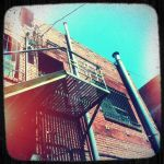 Downtown Upstairs by DIGITALid