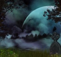 Premade Background  1428 by AshenSorrow