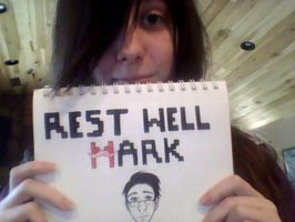 Rest Well Markiplier!! by Payten-sama
