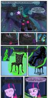 BY SKYWALKER'S HAND! (Part 31 of 35) by INVISIBLEGUY-PONYMAN