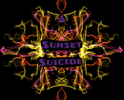 A Sunset Suicide Silk by Moons-WritingAccount