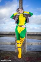 Rogue by S-Lancaster