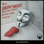 Anonymous by Spoof-Ghost