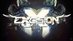 Excision Wallpaper by JASPAH13