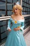 Rosalina by popecerebus