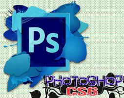 #PhotoshopCS6 [Portable]. by Wonder-slut