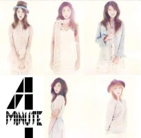 4minute volume up 5 by alisonporter1994