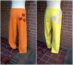 My Little Pony Pajama Pants by shindigapparel