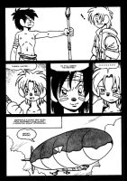 Swimmer page 23 by jimsupreme