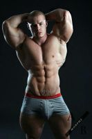 Bodybuilder 58 by Stonepiler