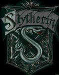 To Slytherin by Vizen