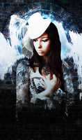 coldest winter by kevotu