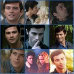 Young John winchester Expressions collage by holster262