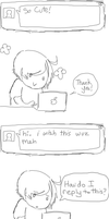 Replies by Arashi-Penguin