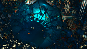 NeuronCell by Sabine62