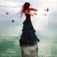 beautiful symphony by AndyGarcia666