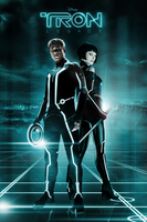 Tron Legacy by violentmonsters