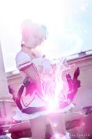 [Madoka] Light by YunaB-Rabbit
