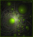 Borg Neural Pathways by bast4cats