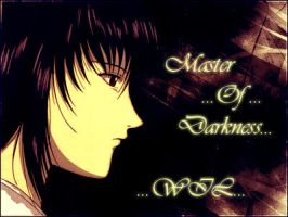 Master Of Darkness.. WIL by beprotybe