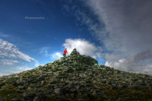Top of the World in Colour by Gilly71