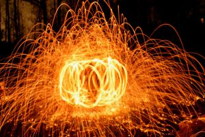 Steel wool 4 by Zombielovesuphtgrphy