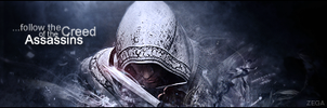 Assissin's Creed Sig by Zg1X