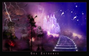 Ora Extremus by LeahConnor