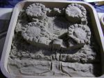 Super Sandcastle by Shralana