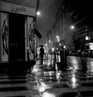In my rainy life by Nile-Paparazzi