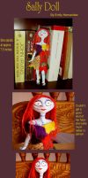 Sally Doll by Maurri