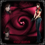 Claire Redfield 2 by AuraIan