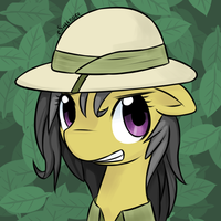 Daring Do by eShredder