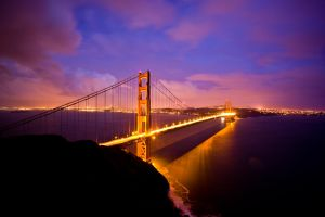 Golden Gate Bridge by gursesl