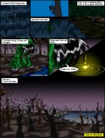 An Elves' Tale - Page 7 by GhostHead-Nebula
