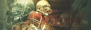 Kurt Coleman by TherealBad31