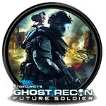 Tom Clancy's Ghost Recon Future Soldier icon by kikofakiko