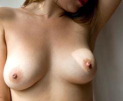 Breasts by chrisvs