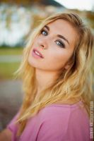 Ashleigh by EL3-Imagery
