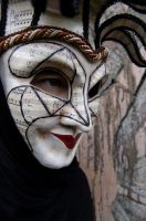 Music Jester by AnotherFaceStudio