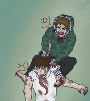 L4D_Leap Frog by WGbro
