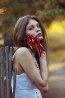 kiss my blood by Anna1Anna